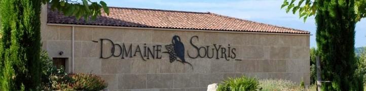 Couleurs de Terroir, Domaine Souyris, AOP Languedoc