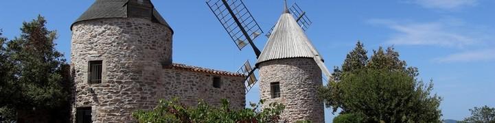 Couleurs de Terroir, Domaine Benezech-Boudal, AOP Languedoc